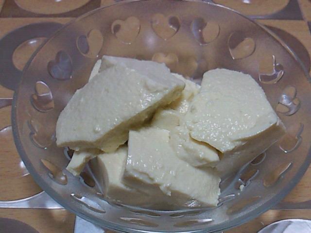 おみや豆腐