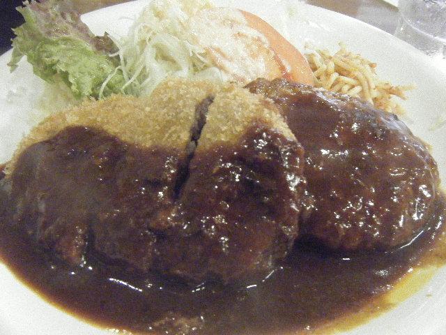 2009_0802洋食 赤ちゃん0033