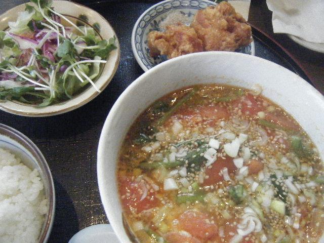 2009_0905遊食中華 吃飯0012