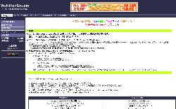 Web4Surfer.com(ウェブフォーサーファー)