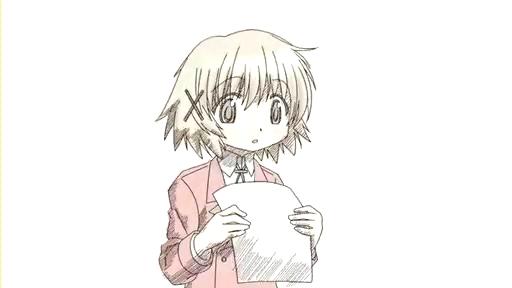 ひだまりスケッチ×☆☆☆ 第1話.flv_000311720