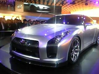 日産 GT-R PROTO