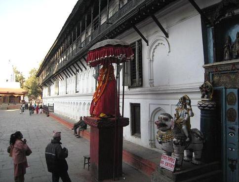 旧王宮 266