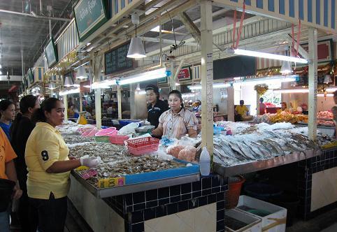 魚売り場 015