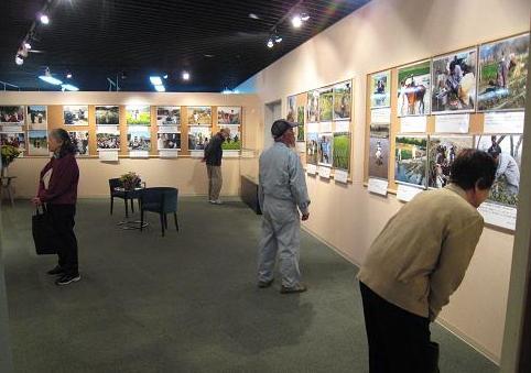 アフガン写真展033