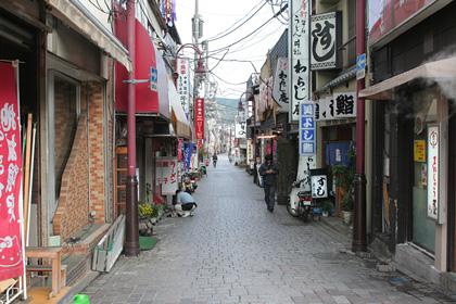 伊東商店街