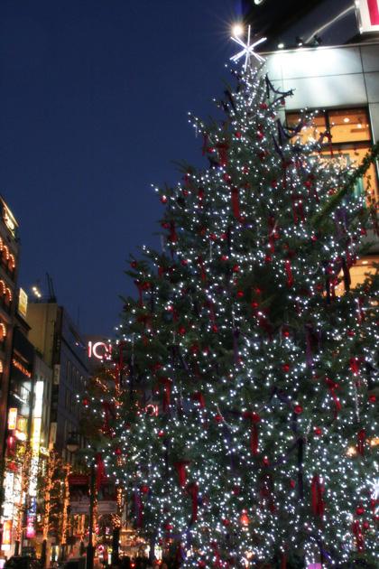 2005年のメリークリスマス