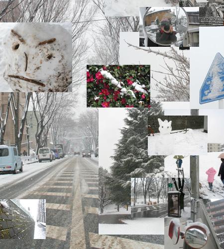 雪の降る街を(ダイジェスト)