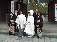 美穂ちゃん結婚式 009