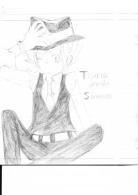 Tsunayoshi Sawada