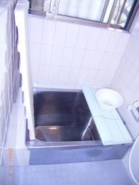 N様邸 既設浴室