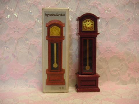 食器棚時計2