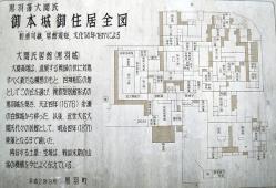 黒羽城の解説