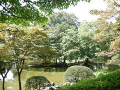 4.有栖川記念公園