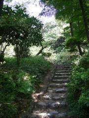 9.有栖川記念公園