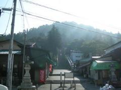 1.飯盛山