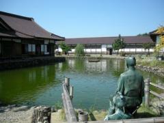 4.水練場