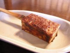 7.豆腐田楽