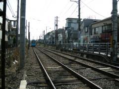 16.世田谷線1