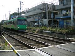 17.世田谷線2