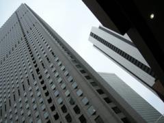 1.新宿センタービル