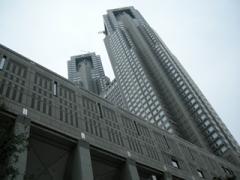6.東京都庁