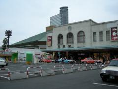 3.両国駅