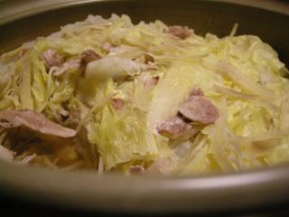 2.白菜鍋
