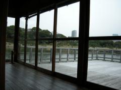 14.茶屋からの眺め