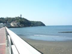 3.江ノ島弁天橋