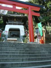 5.江島神社へ