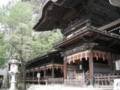 5.礼拝殿