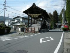 9.諏訪神社春