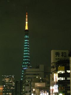 20.東京タワー