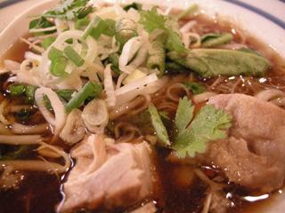 5.コラーゲン豚麺