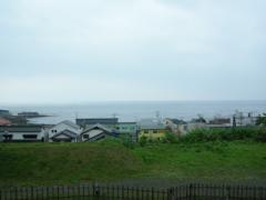 17.太鼓櫓からの眺め