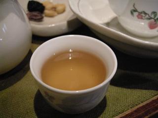 11.お茶