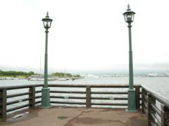 14.旧桟橋