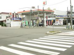 17.武蔵野楼跡