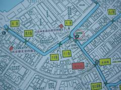 18.古い地図