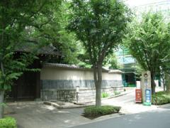 11.世田谷文学館