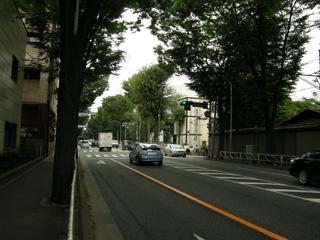 14.甲州街道