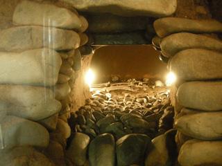 17.横穴墓