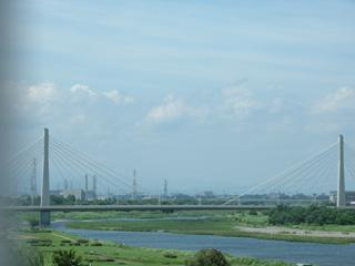 1.多摩川