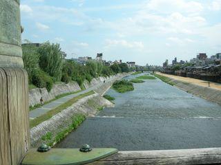 2.三条河原