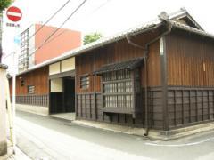 7.旧前川邸