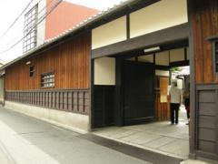 8.旧前川邸
