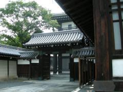 33.太鼓楼の門