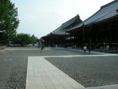 37.西本願寺