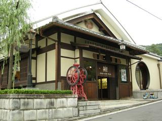 6.イノダコーヒー清水店